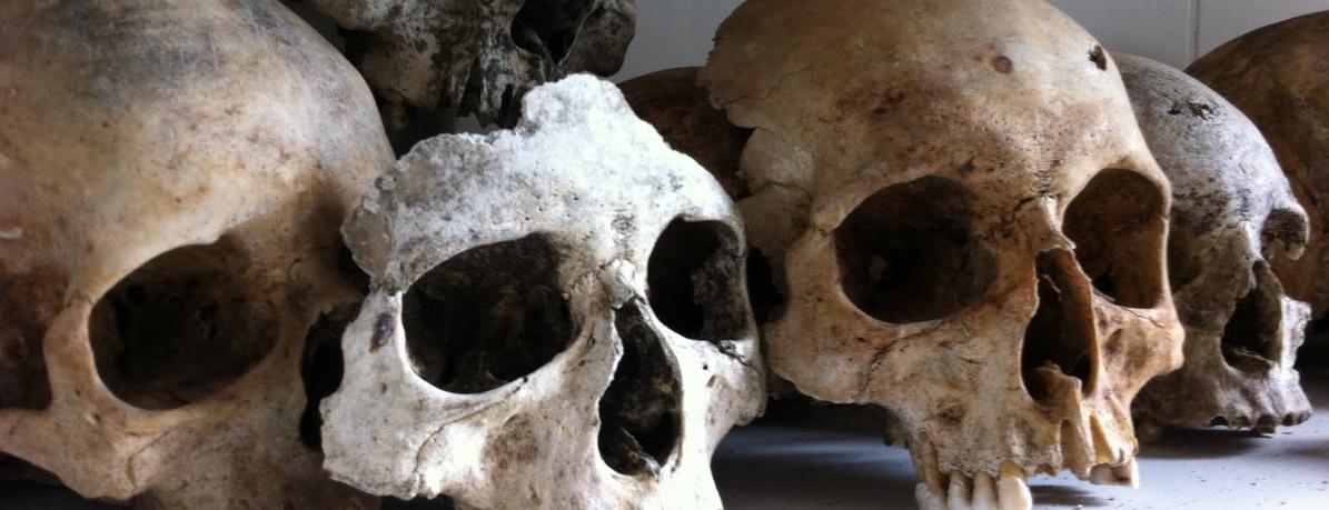 archeologie louis pol delestrée le monde