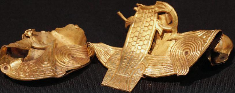Le trésor de siegfried trouvé au détetceur de métaux