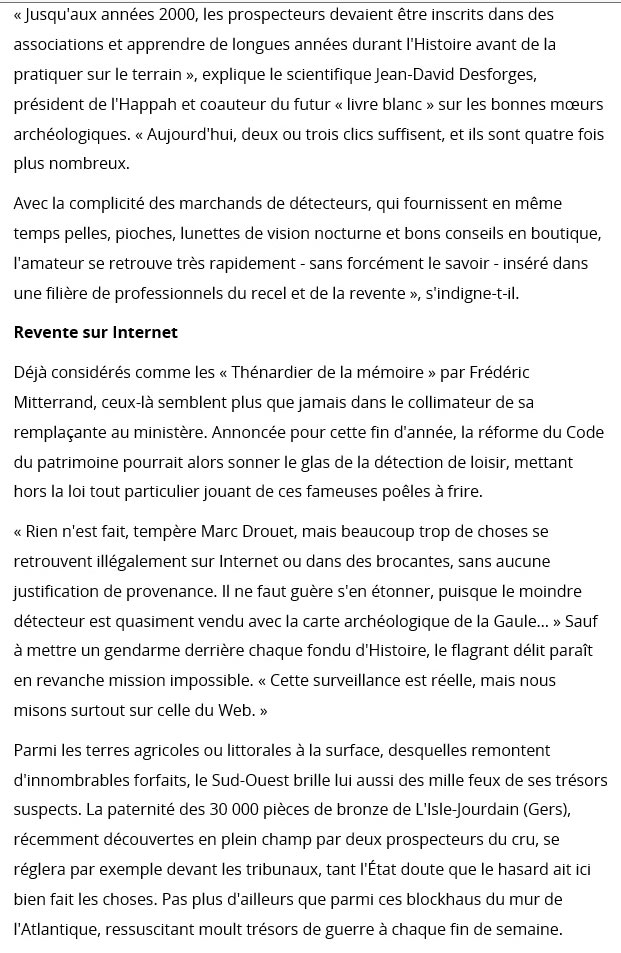 article sudouest détection partie 2